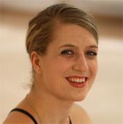 Team der Ballettwerkstatt: Charlotte