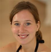Team der Ballettwerkstatt: Julia